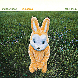 In A Coma:1995-2005 Deluxe
