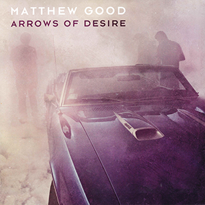 Arrows Of Desire Vinyl
