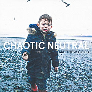 Chaotic Neutral Vinyl