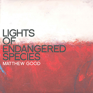 Lights Of Endangered Species Vinyl